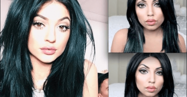 How to look like Kylie Jenner Inspired Makeup