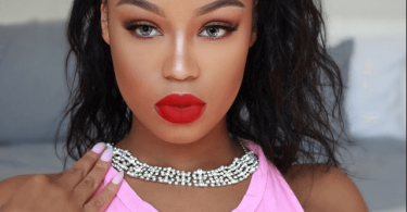 Rihanna Vogue Magazine Inspired Makeup