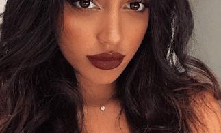 Super Model Cindy Kimberly Everyday Makeup