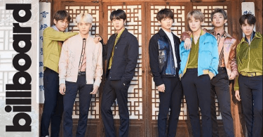BTS speaks Personnel life And Style In Billboard Magazine