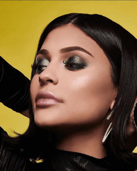 Kylie Jenner Last Instagram Makeup Look Tutorial