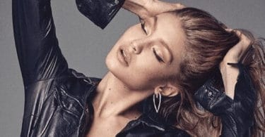 Gigi Hadid's VMagazine Photoshoot Makeup Look Tutorial