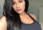 Kylie Jenner Last Instagram Makeup Look Tutorial Rose Glam