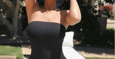 Kylie Jenner's Blue Wig Coachella Style Makeup Look Tutorial
