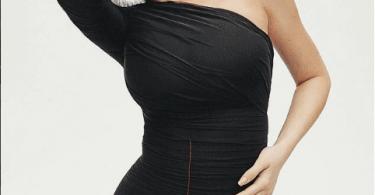 Kylie Jenner's Evening Standard Magazine Makeup Look