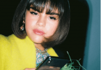 Watch Selena Gomez's Eyeshadow Makeup Look Back To You Music Video